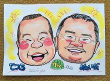 出川さんと縫田さん2