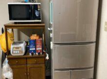 シン冷蔵庫
