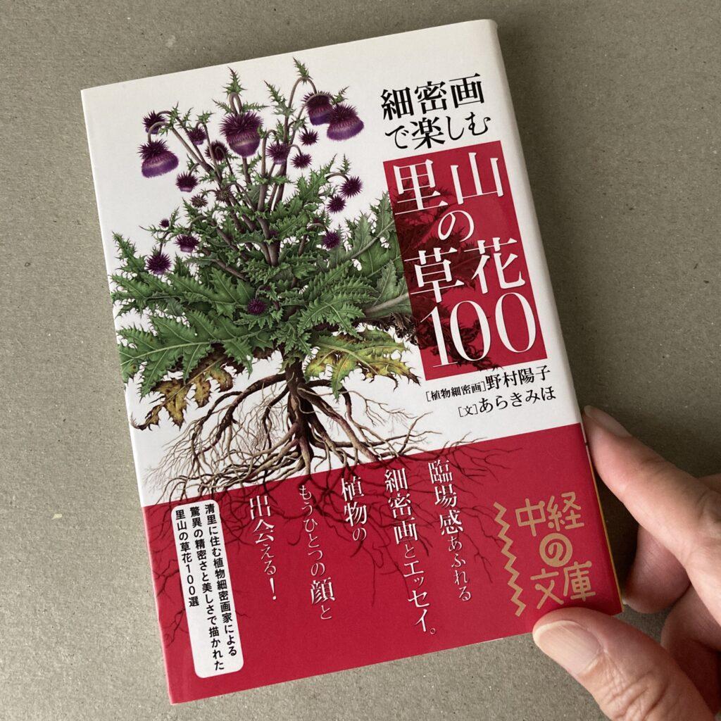 里山の野草100